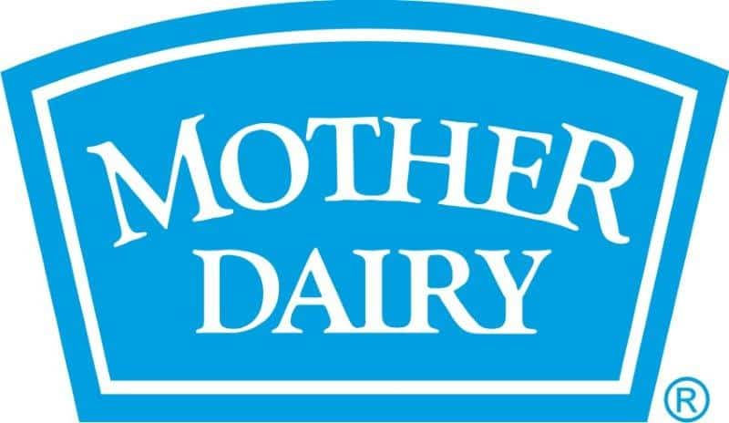 Mother Diary Logo