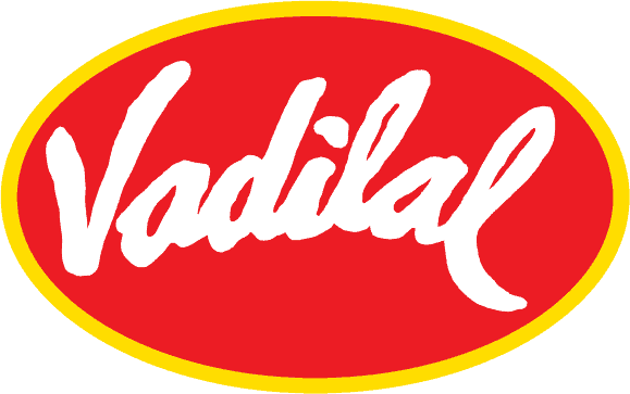 Vadilal Group Logo