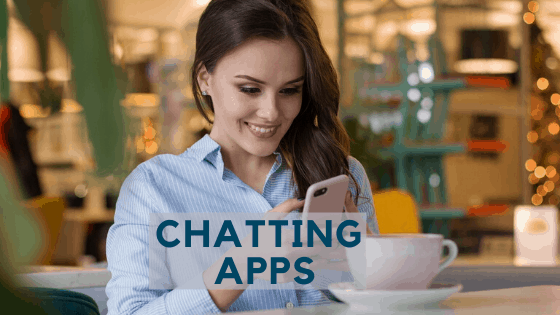 chatting apps in india