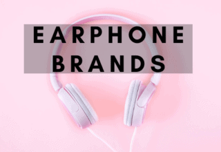 Earphone brands in India